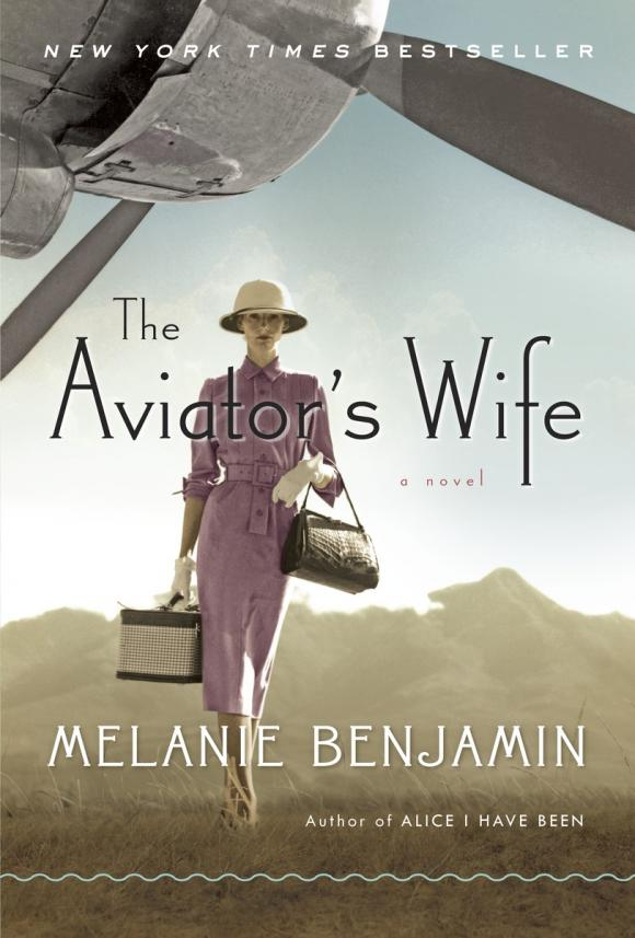 The Aviator's Wife the sixth wife