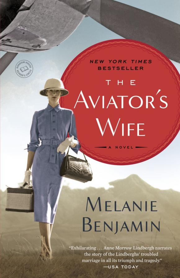 The Aviator's Wife the aviator s wife