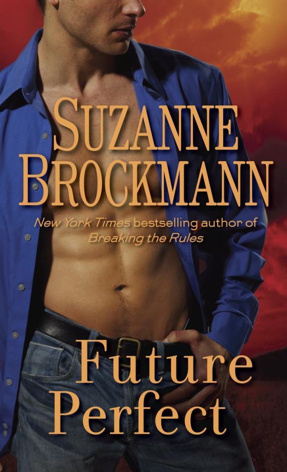 Future Perfect suzanne brockmann future perfect