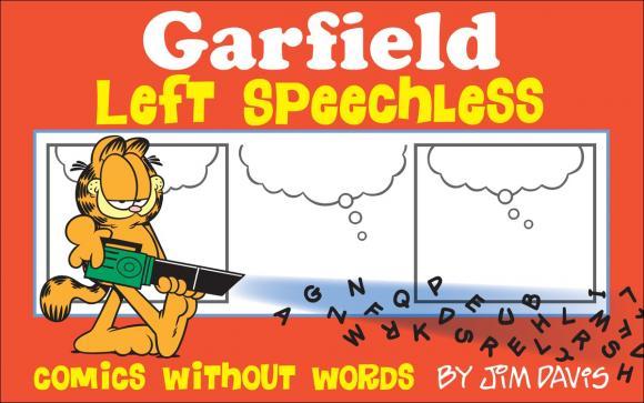 Garfield Left Speechless the 7th garfield treasury