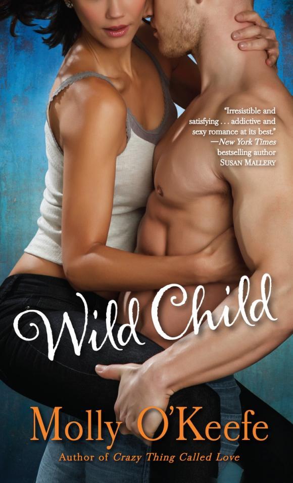 Wild Child wild child