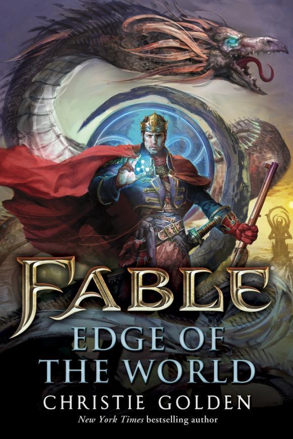 Fable: Edge of the World купить cutting edge