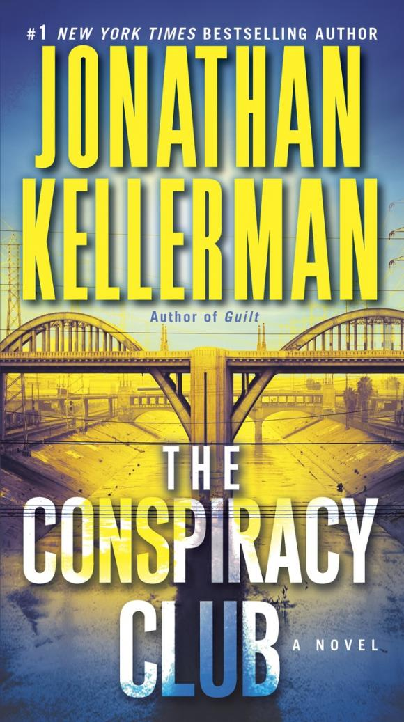 The Conspiracy Club the doomsday conspiracy