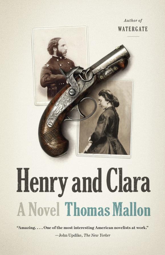 Henry and Clara santa clara