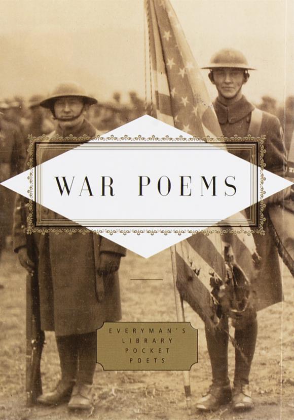 War Poems  war poems of wilfred owen