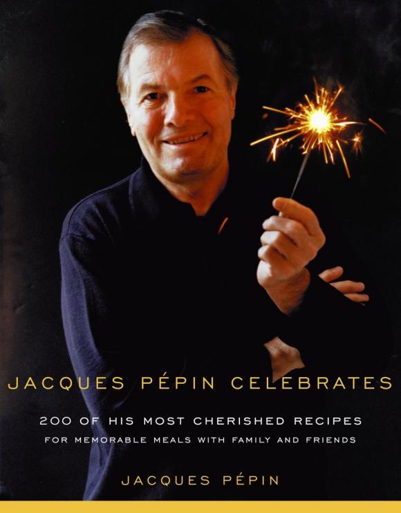 где купить Jacques Pepin Celebrates по лучшей цене
