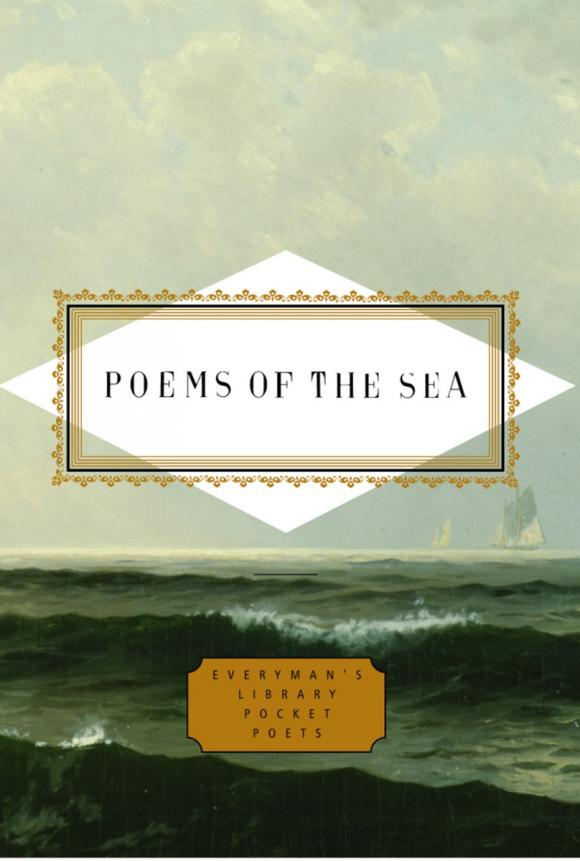 Poems of the Sea tales of the amber sea