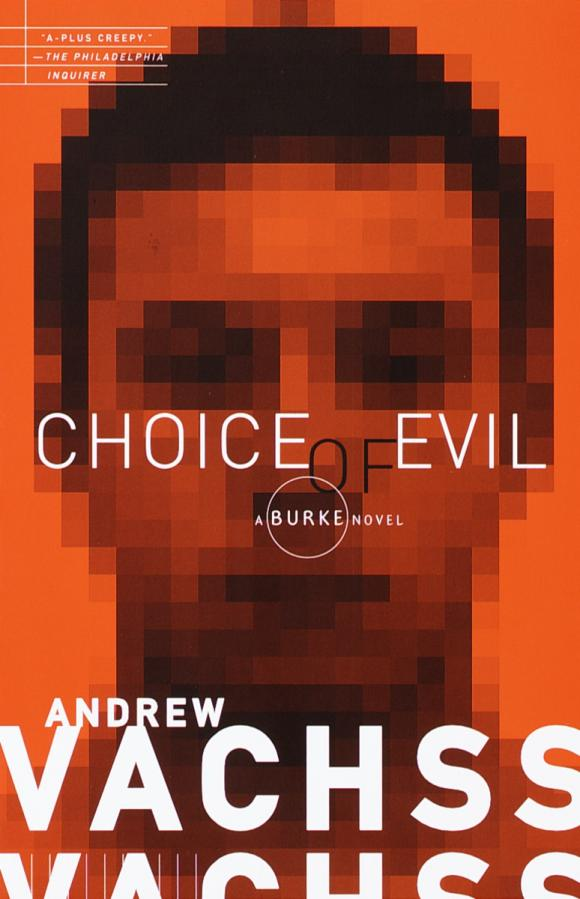 Choice of Evil sense of evil