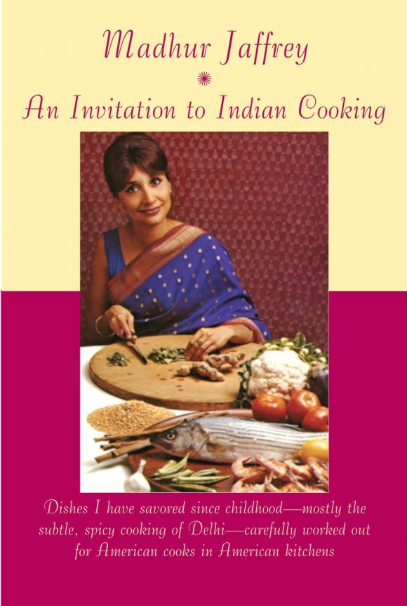 An Invitation to Indian Cooking osherson an invitation to cognitive science – v3 thinking cloth