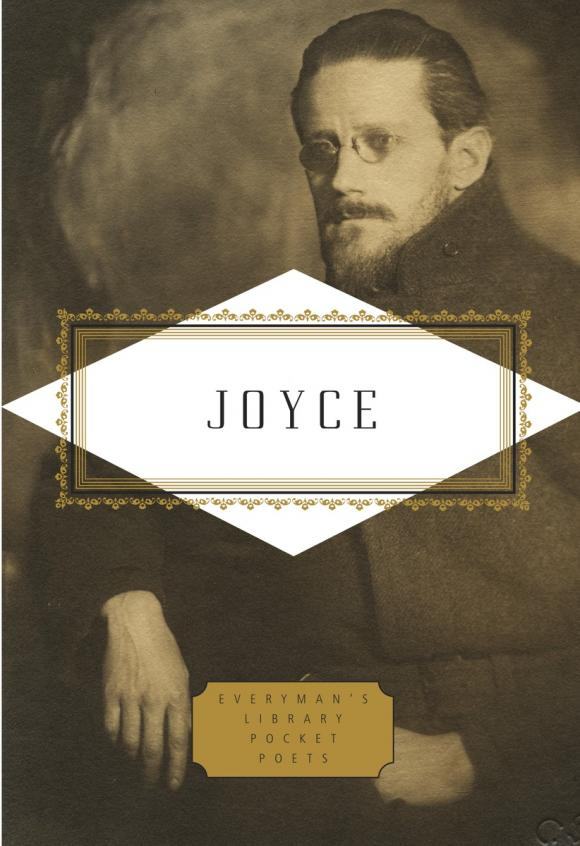 Joyce: Poems and a Play bosh and flapdoodle – poems