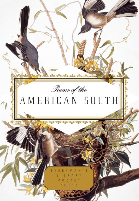 Poems of the American South the poems of laura riding