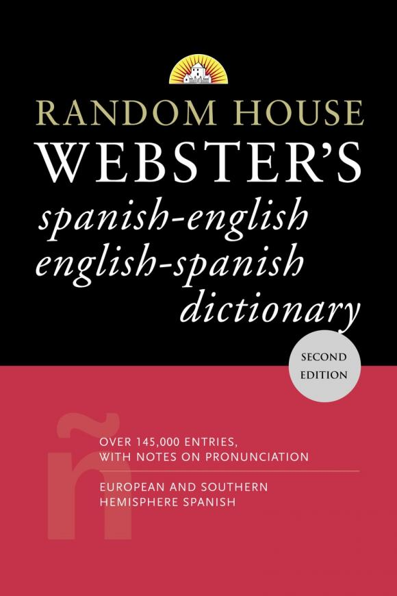 Random House Webster's Spanish-English English-Spanish Dictionary mastering english prepositions