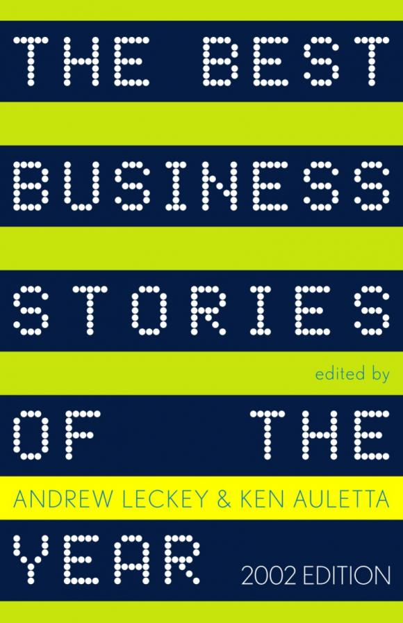 The Best Business Stories of the Year: 2002 Edition overwatch game of the year edition [ps4]