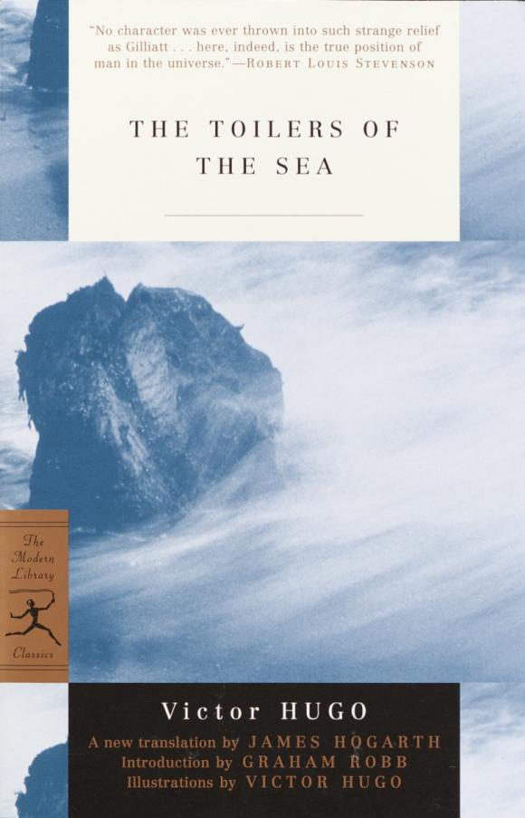 The Toilers of the Sea tales of the amber sea