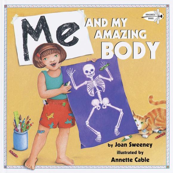 Купить Me and My Amazing Body