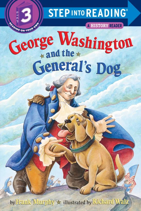 George Washington and the General's Dog george orwell the essential комплект из 4 книг