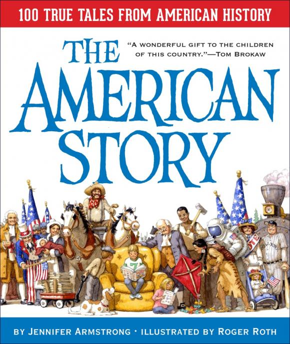 The American Story: 100 True Tales from American History tales from the borderlands [ps4]
