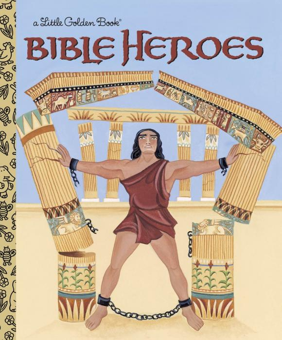 Bible Heroes palm os® programming bible