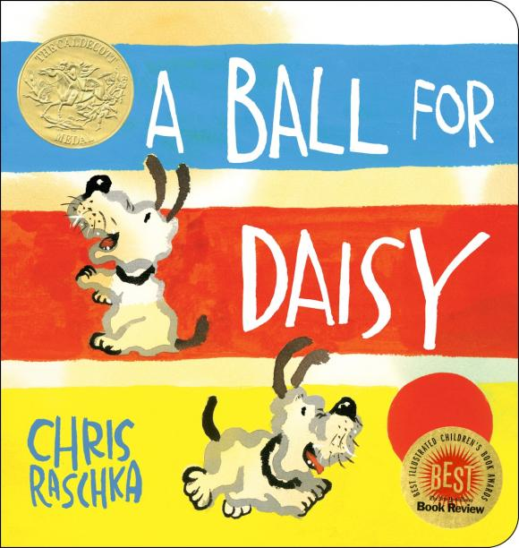 A Ball for Daisy 3d ручка myriwell rp400a