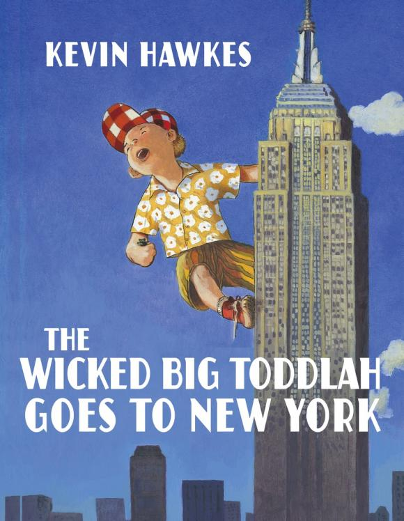 The Wicked Big Toddlah Goes To New York wicked as sin