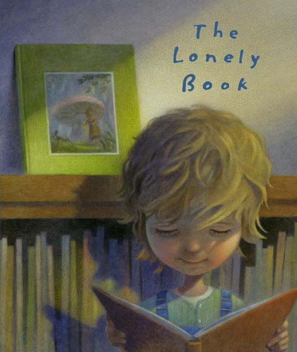 The Lonely Book the lonely skier