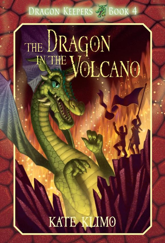 Dragon Keepers #4: The Dragon in the Volcano топ finders keepers finders keepers fi022ewhuo78