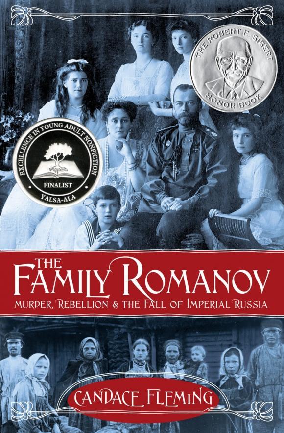 The Family Romanov:...