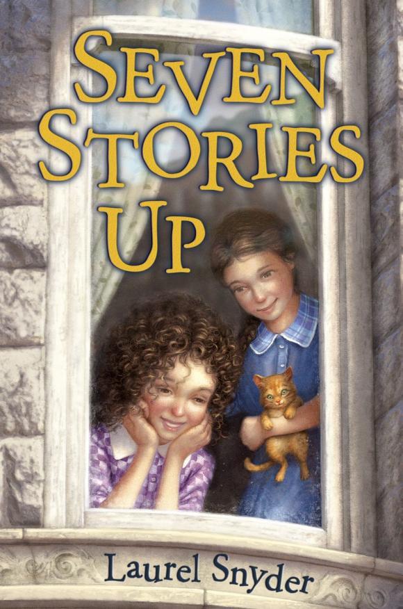 Seven Stories Up александрова н тайна чертова камня