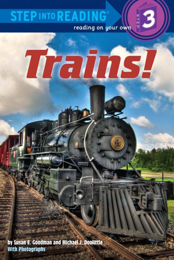 Trains! power trains набор с краном 48627