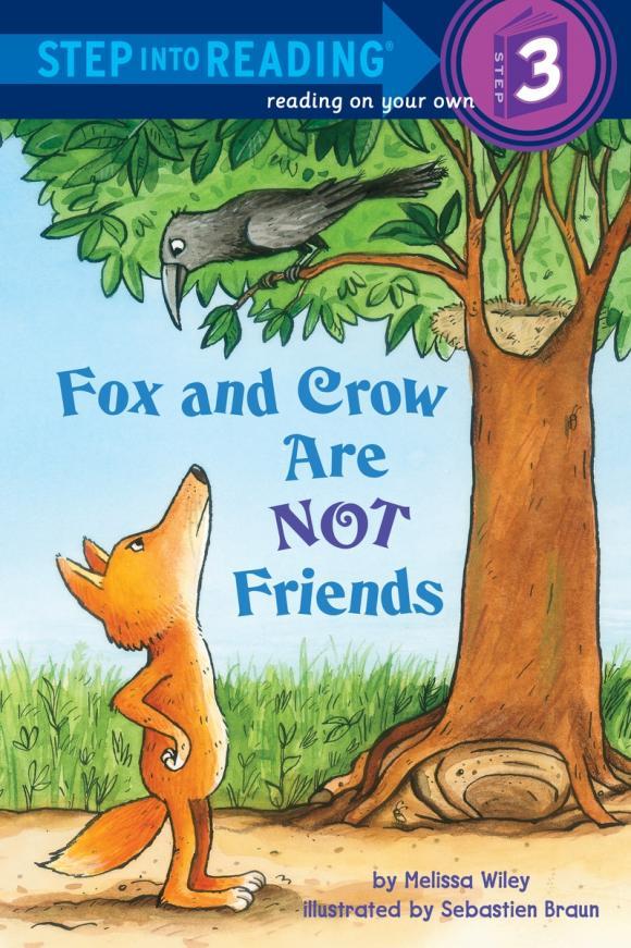где купить Fox and Crow Are Not Friends по лучшей цене