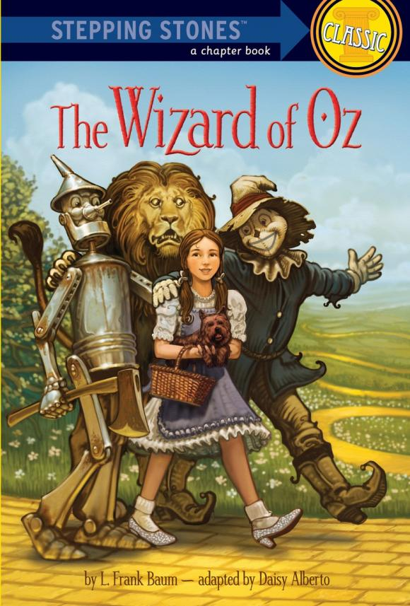 The Wizard of Oz конструкторы plastwood piccoli mondi wizard