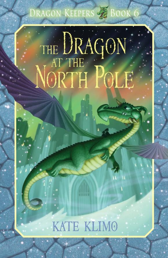 Dragon Keepers #6: The Dragon at the North Pole топ finders keepers finders keepers fi022ewhuo78