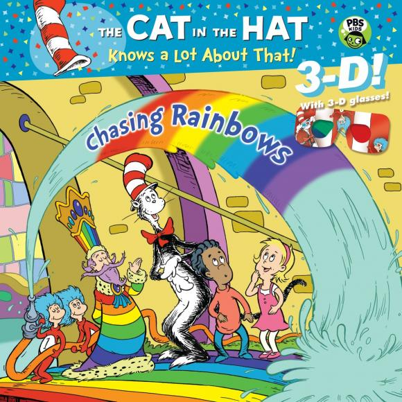 Chasing Rainbows (Dr. Seuss/Cat in the Hat) tish rabe oh give me a home dr seuss cat in the hat