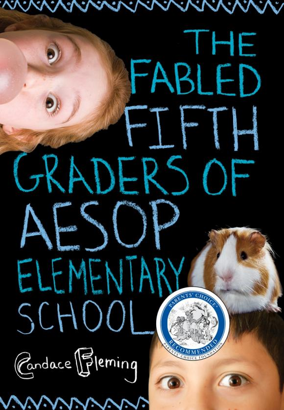 The Fabled Fifth Graders of Aesop Elementary School aesop 100ml