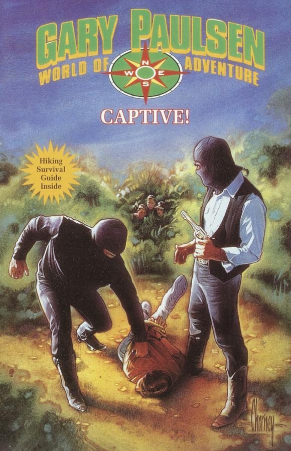 Captive! captive