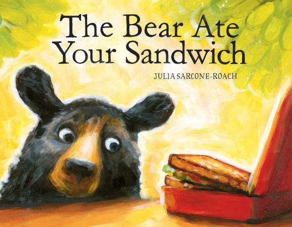 The Bear Ate Your Sandwich bear stearns