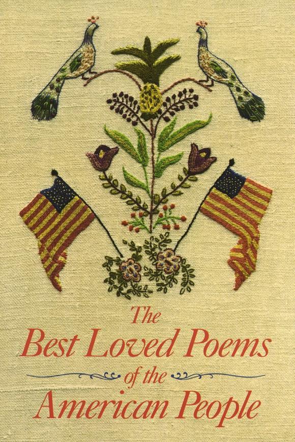 Best Loved Poems of American People спортивный костюм женский puma classic sweat suit cl цвет малиновый черный 59250228 размер l 46 48