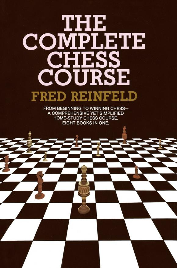 Complete Chess Course course enrollment decisions