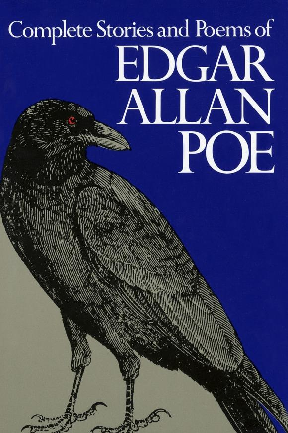 Complete Stories and Poems of Edgar Allen Poe bosh and flapdoodle – poems