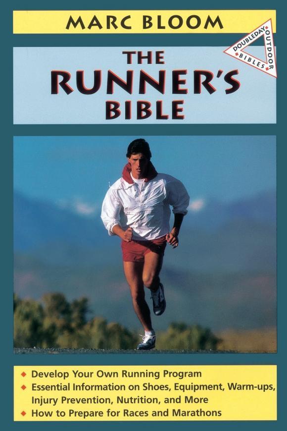 The Runner's Bible palm os® programming bible