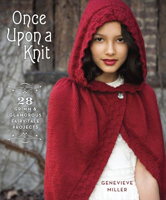Once Upon a Knit once in a lifetime