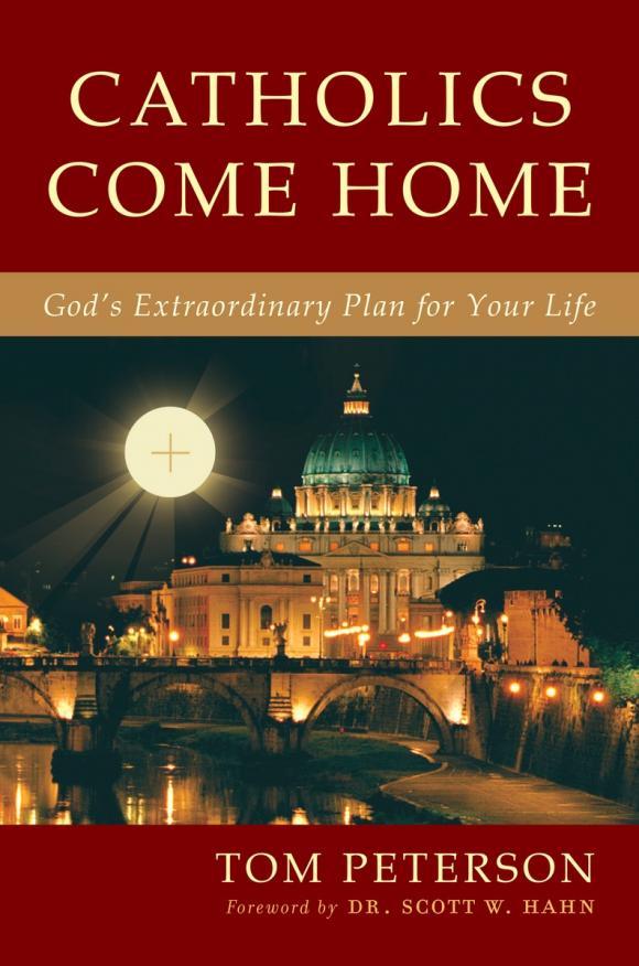 цена на Catholics Come Home