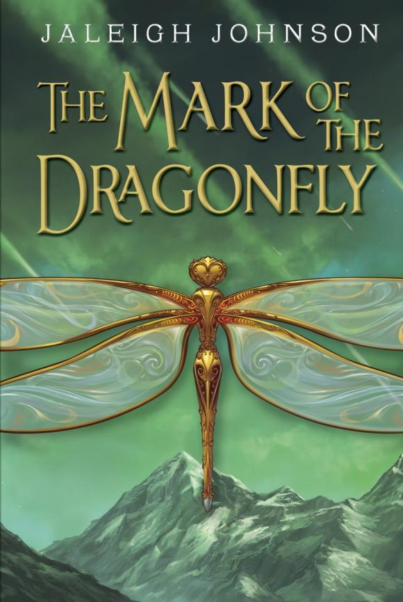 The Mark of the Dragonfly the mark of the midnight manzanilla