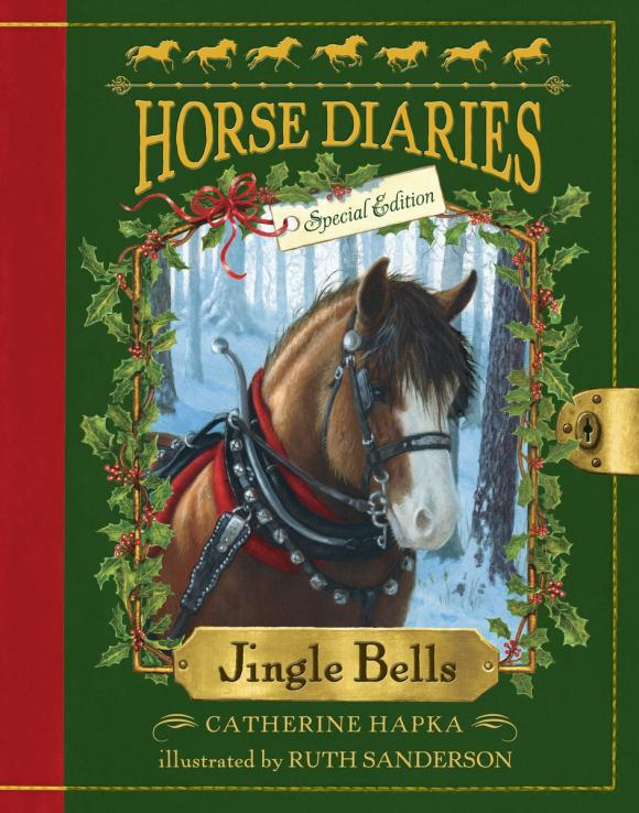 Jingle Bells (Horse Diaries Special Edition) zenfone 2 deluxe special edition