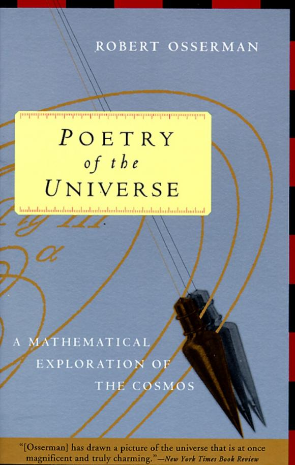 Poetry of the Universe the use of poetry