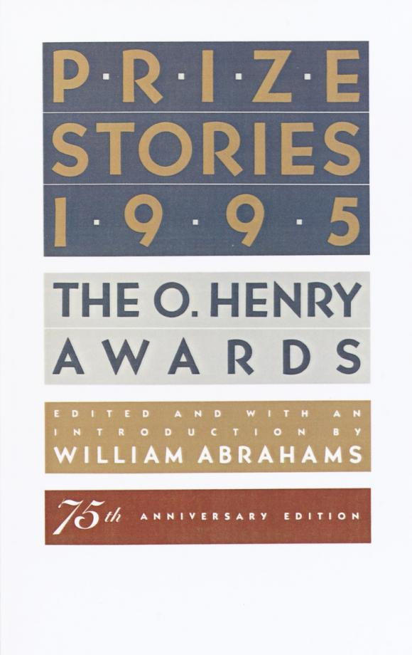 Prize Stories 1995 prize stories 1989