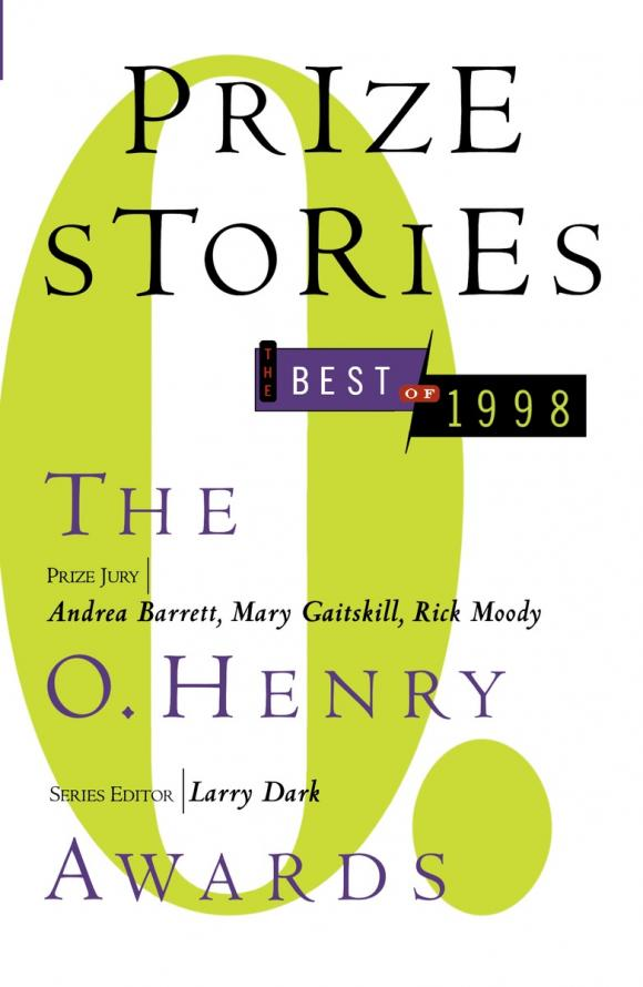 Prize Stories 1998 prize stories 1989