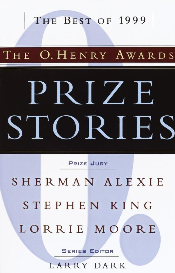 Prize Stories 1999 prize stories 1989