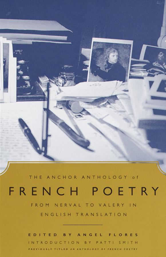The Anchor Anthology of French Poetry 30pcs in one postcard chinese poet haizi poetry anthology christmas postcards greeting birthday message cards 10 2x14 2cm