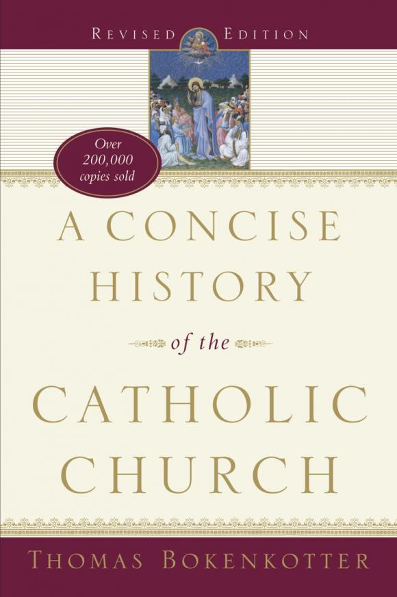 A Concise History of the Catholic Church concise history of the language sciences